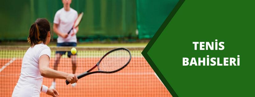 Tenis Bahisleri