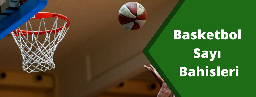 Basketbol Sayı Bahisleri