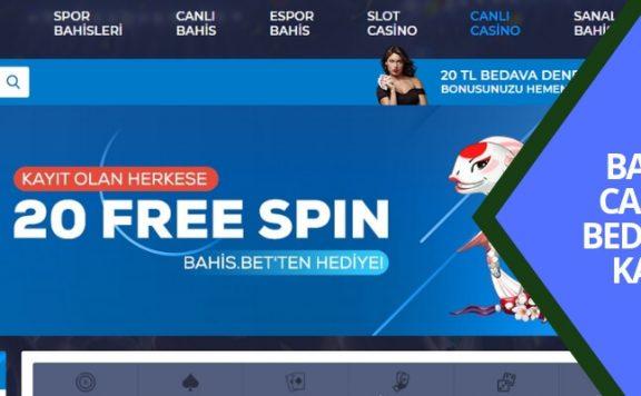 Bahisbet casino