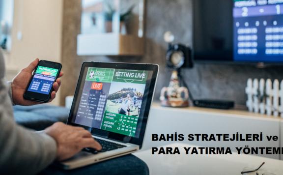 Bahis Stratejileri